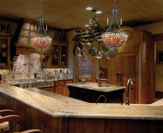Top Sources For Kitchen Chandeliers